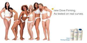 dove campaign