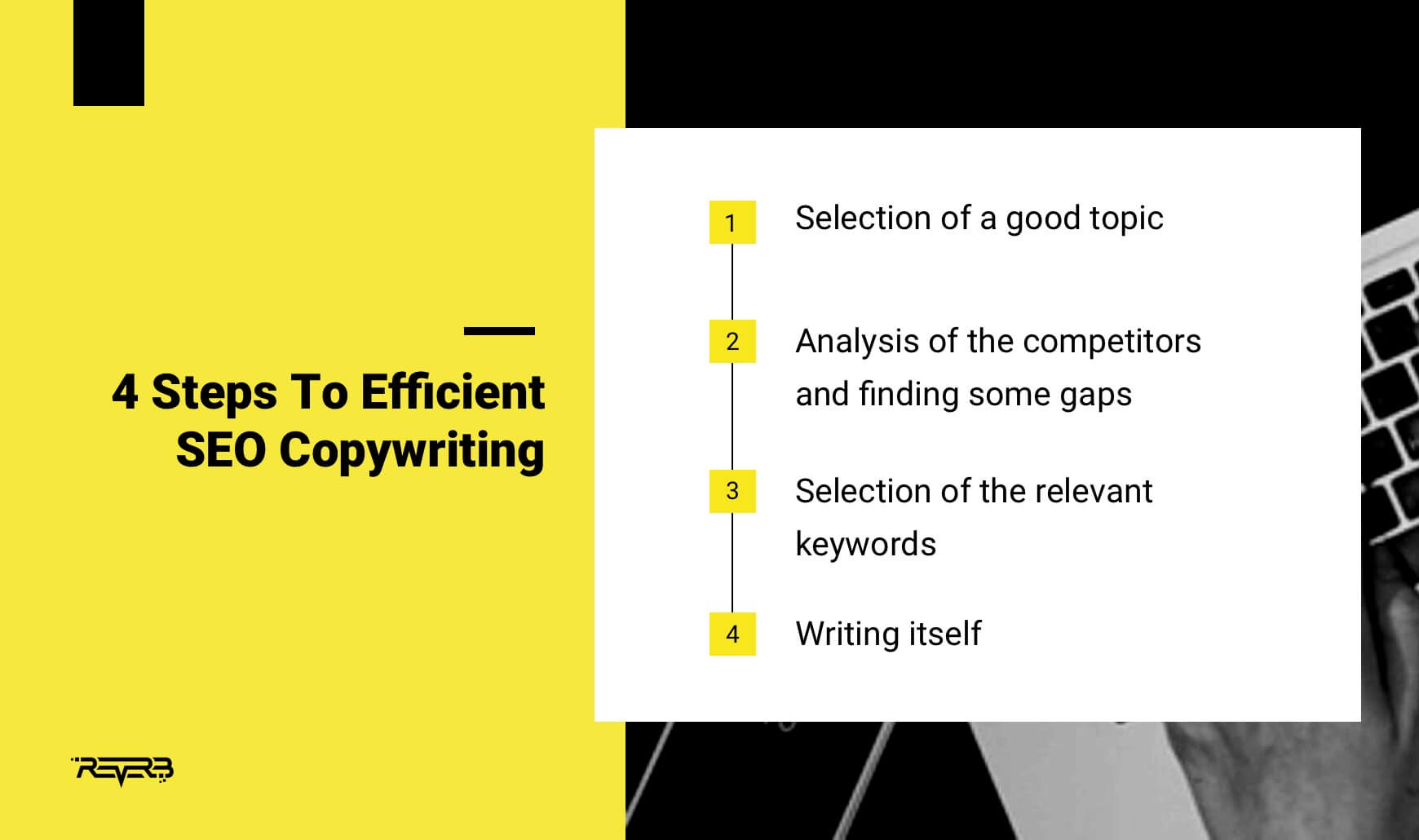 how to get started with seo writing