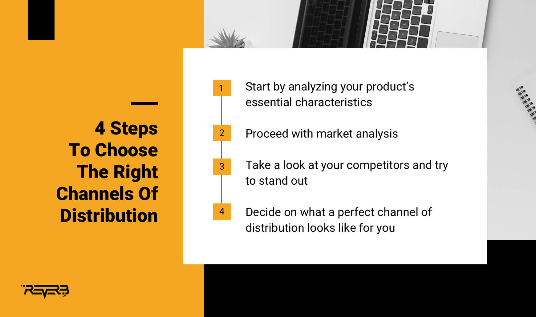 how to choose distribution channels